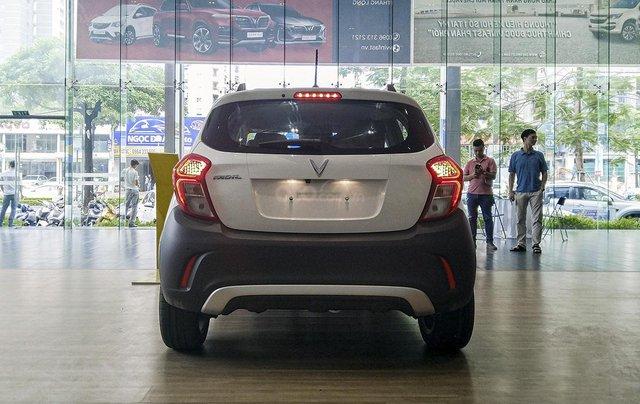 Doanh số bán hàng xe VinFast Fadil tháng 3/20212