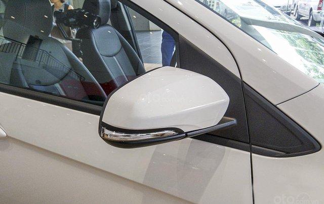 Doanh số bán hàng xe VinFast Fadil tháng 9/20215