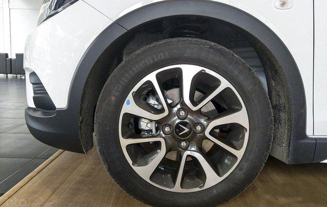 Doanh số bán hàng xe VinFast Fadil tháng 3/20216