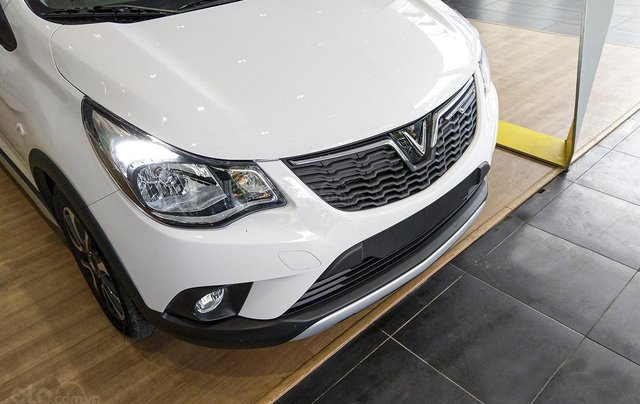 Doanh số bán hàng xe VinFast Fadil tháng 9/20214