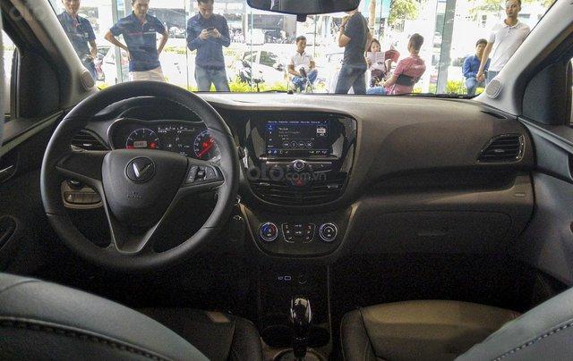 Doanh số bán hàng xe VinFast Fadil tháng 3/20218