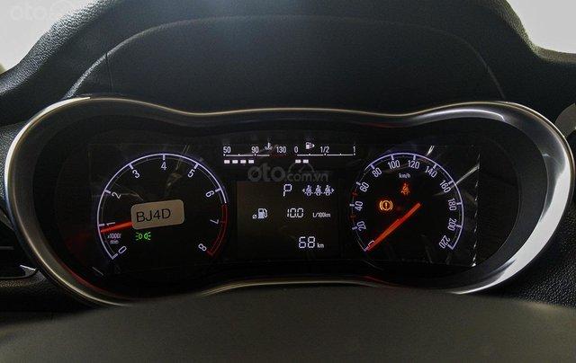 Doanh số bán hàng xe VinFast Fadil tháng 9/202110