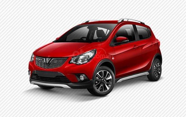 Doanh số bán hàng xe VinFast Fadil tháng 3/202119