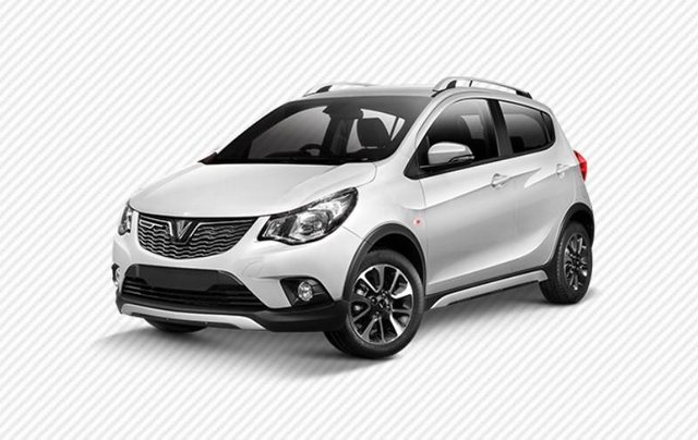 Doanh số bán hàng xe VinFast Fadil tháng 3/202114