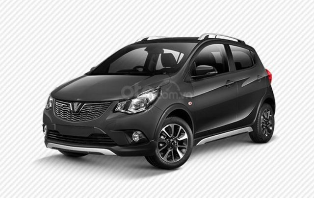 Doanh số bán hàng xe VinFast Fadil tháng 9/202116