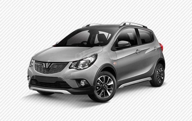Doanh số bán hàng xe VinFast Fadil tháng 3/202115