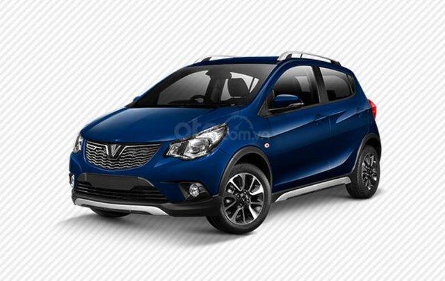 Doanh số bán hàng xe VinFast Fadil tháng 3/202117