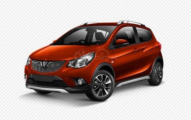 Doanh số bán hàng xe VinFast Fadil tháng 3/202118