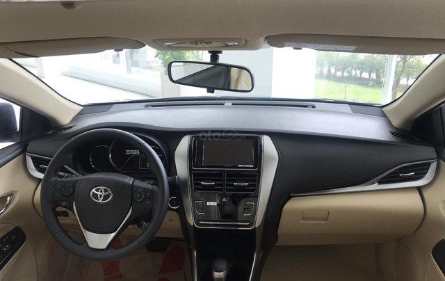 Toyota Vios giá tốt - khuyến mãi khủng - Giảm ngay 50% thuế trước bạ5