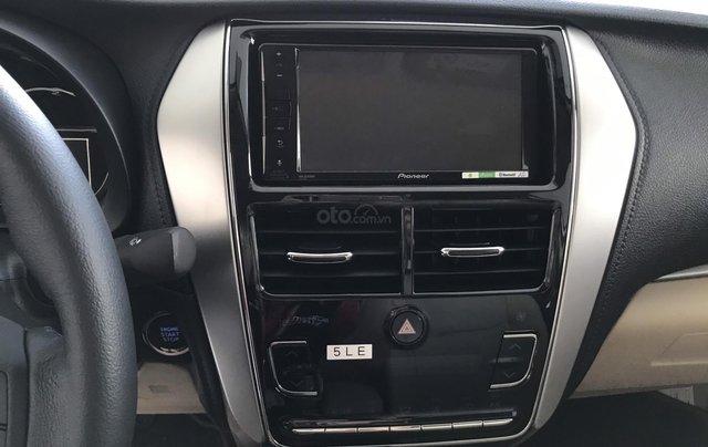 Toyota Vios giá tốt - khuyến mãi khủng - Giảm ngay 50% thuế trước bạ7