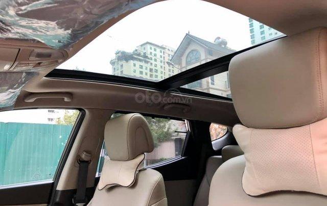 Bán Hyundai Santa Fe 2.2 CRDI đời 2016, giá chỉ 935 triệu10