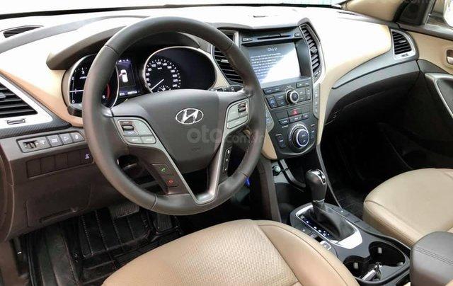 Bán Hyundai Santa Fe 2.2 CRDI đời 2016, giá chỉ 935 triệu5