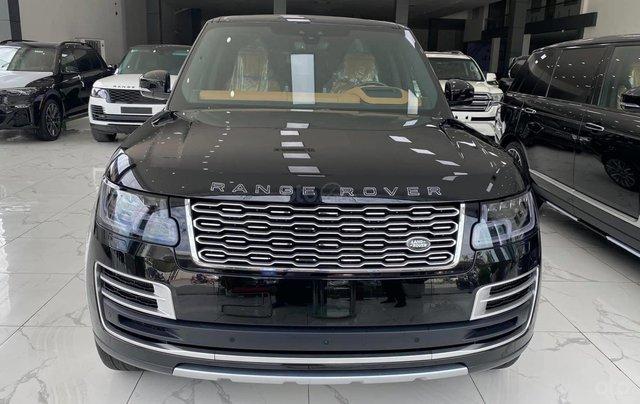 Bán Range Rover SV Autobiography LWB 3.0, nhập nguyên chiếc 2020, xe giao ngay, giá tốt0