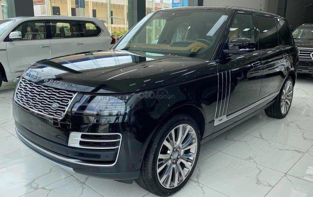 Bán Range Rover SV Autobiography LWB 3.0, nhập nguyên chiếc 2020, xe giao ngay, giá tốt1