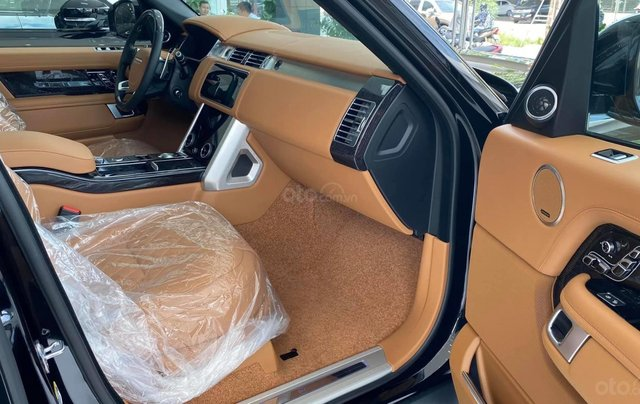 Bán Range Rover SV Autobiography LWB 3.0, nhập nguyên chiếc 2020, xe giao ngay, giá tốt6