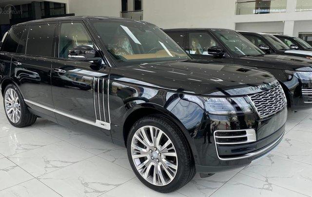 Bán Range Rover SV Autobiography LWB 3.0, nhập nguyên chiếc 2020, xe giao ngay, giá tốt2