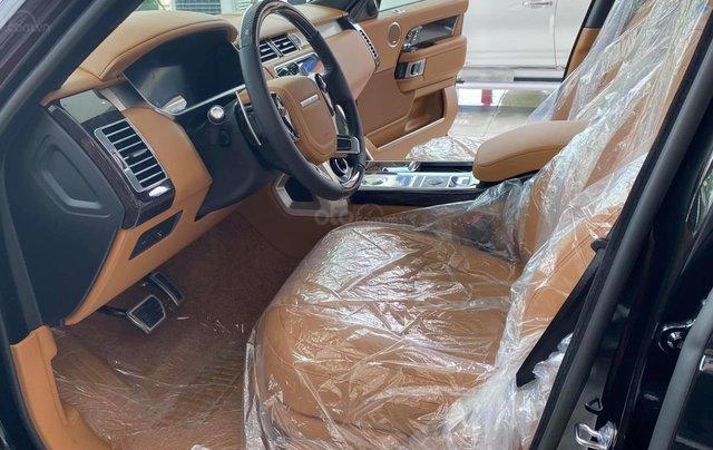 Bán Range Rover SV Autobiography LWB 3.0, nhập nguyên chiếc 2020, xe giao ngay, giá tốt9