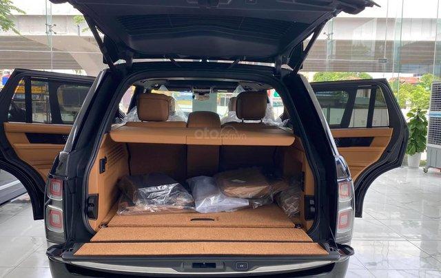 Bán Range Rover SV Autobiography LWB 3.0, nhập nguyên chiếc 2020, xe giao ngay, giá tốt12