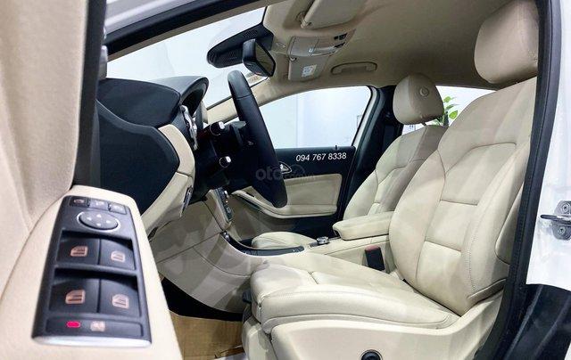 Mercedes GLA200 2020 nhập khẩu màu trắng siêu lướt chính chủ biển đẹp giá cực tốt3