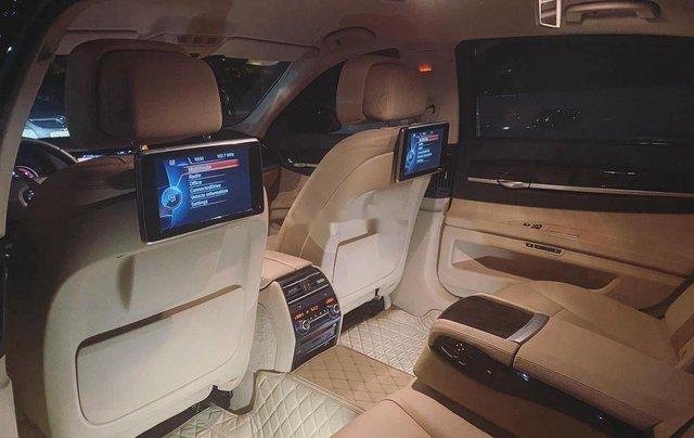 Cần bán BMW 7 Series đời 2014, nhập khẩu nguyên chiếc còn mới5