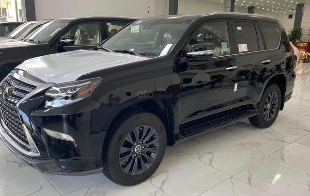 Bán Lexus GX 460 Luxury nhập Mỹ, sản xuất 2020, xe giao ngay, giá tốt1