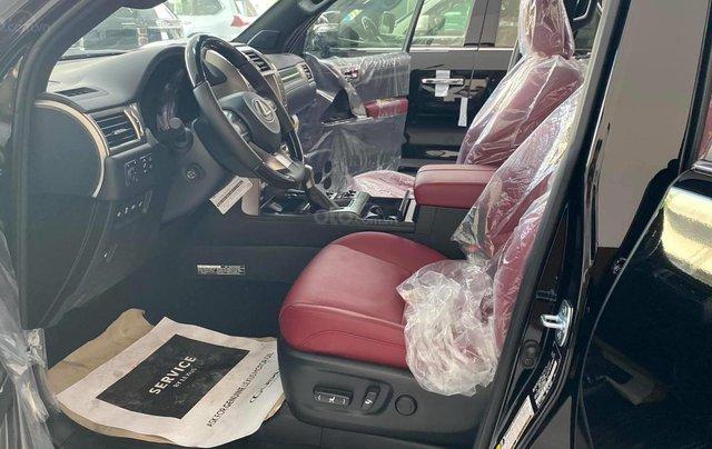 Bán Lexus GX 460 Luxury nhập Mỹ, sản xuất 2020, xe giao ngay, giá tốt10