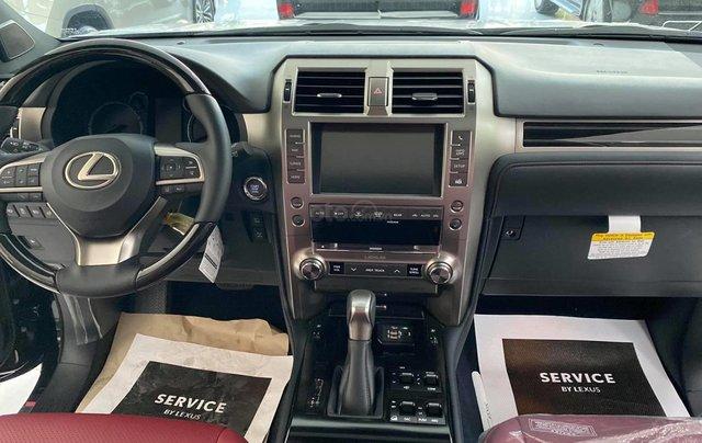 Bán Lexus GX 460 Luxury nhập Mỹ, sản xuất 2020, xe giao ngay, giá tốt8