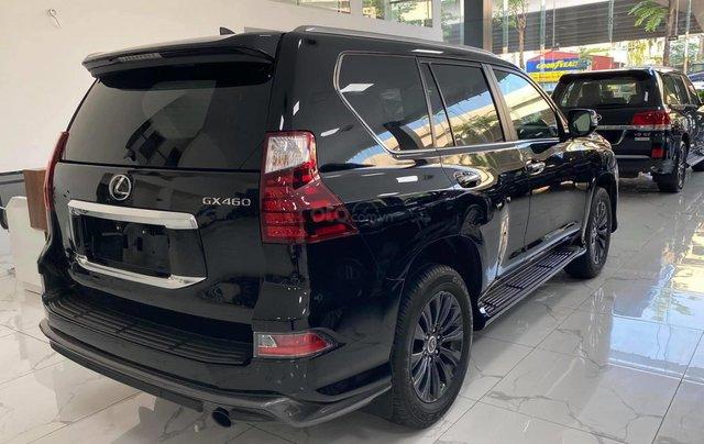 Bán Lexus GX 460 Luxury nhập Mỹ, sản xuất 2020, xe giao ngay, giá tốt4