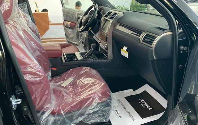 Bán Lexus GX 460 Luxury nhập Mỹ, sản xuất 2020, xe giao ngay, giá tốt6
