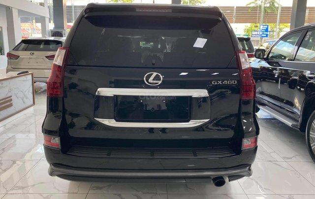 Bán Lexus GX 460 Luxury nhập Mỹ, sản xuất 2020, xe giao ngay, giá tốt3