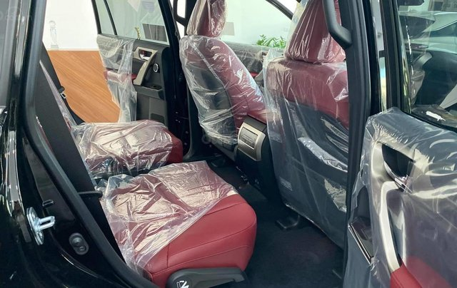 Bán Lexus GX 460 Luxury nhập Mỹ, sản xuất 2020, xe giao ngay, giá tốt7