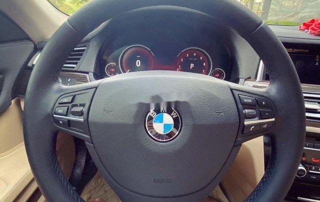 Cần bán BMW 7 Series đời 2014, nhập khẩu nguyên chiếc còn mới2