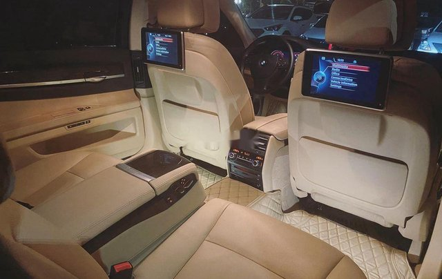 Cần bán BMW 7 Series đời 2014, nhập khẩu nguyên chiếc còn mới1