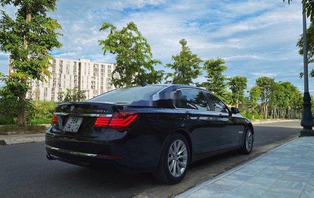 Cần bán BMW 7 Series đời 2014, nhập khẩu nguyên chiếc còn mới7