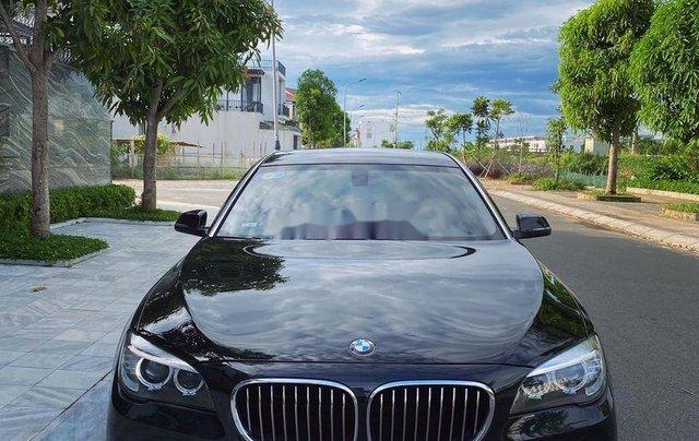 Cần bán BMW 7 Series đời 2014, nhập khẩu nguyên chiếc còn mới6