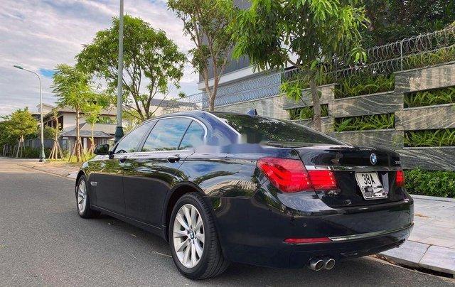 Cần bán BMW 7 Series đời 2014, nhập khẩu nguyên chiếc còn mới4