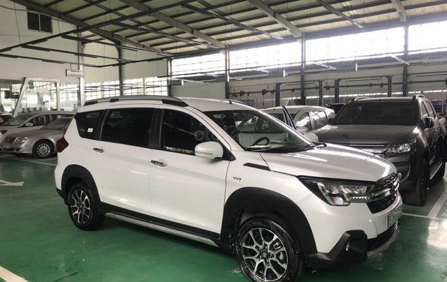 Bán Suzuki XL7 2020 - khuyến mãi cực khủng, tặng phụ kiện kèm theo - có xe giao ngay0