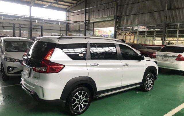 Bán Suzuki XL7 2020 - khuyến mãi cực khủng, tặng phụ kiện kèm theo - có xe giao ngay2