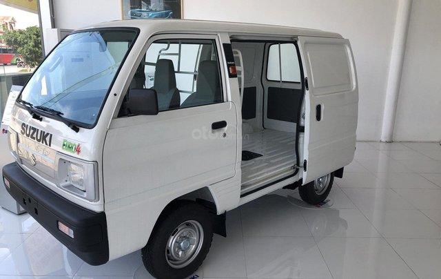 Bán xe Suzuki Blind Van, su cóc, tải Van, giá tốt nhất thị trường, hỗ trợ trả góp đến 80%1
