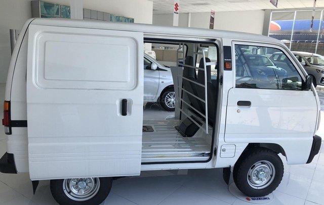 Bán xe Suzuki Blind Van, su cóc, tải Van, giá tốt nhất thị trường, hỗ trợ trả góp đến 80%2