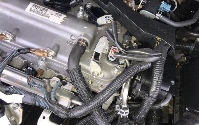 Toyota Corolla Altis 1.8G AT cuối 2011, số tự động, màu đen 1 chủ từ mới - nguyên zin cả xe, mới quá đi10