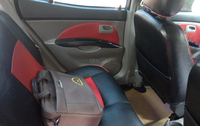 Cần bán Kia Morning 2007 nhập khẩu - số sàn, do đã mua xe khác6