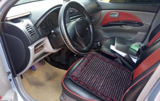 Cần bán Kia Morning 2007 nhập khẩu - số sàn, do đã mua xe khác7