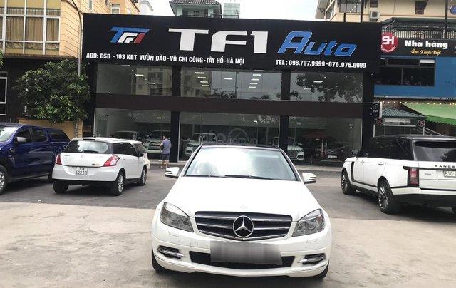 Cần bán lại xe Mercedes đời 20100