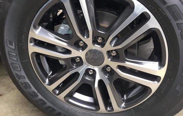 Ford Ranger XL, XLS, XLT, Wildtrak model 2020 trả trước 160tr lấy xe ngay, giảm đến 70 triệu kèm nhiều phụ kiện hấp dẫn3