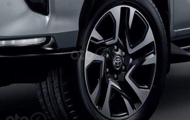 Toyota Fortuner 2021 facelift sắp trình làng Việt Nam?10