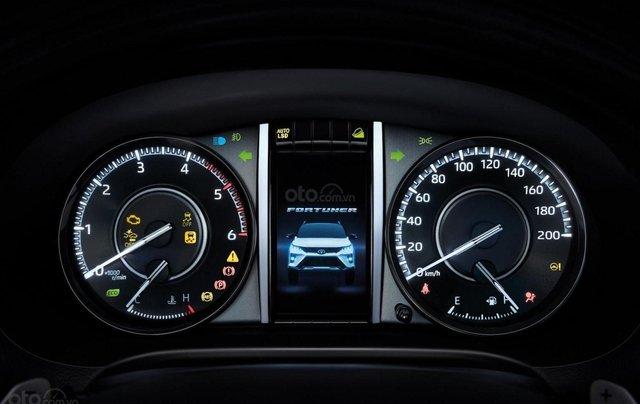 Toyota Fortuner 2021 facelift sắp trình làng Việt Nam?19