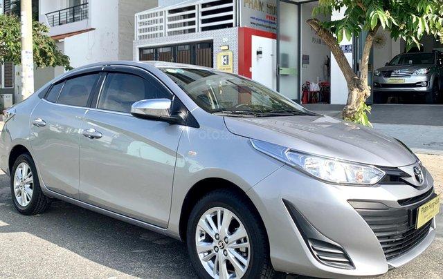 Bán Toyota Vios 2019 mới 99%7