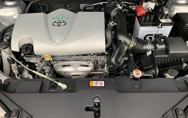 Bán Toyota Vios 2019 mới 99%10