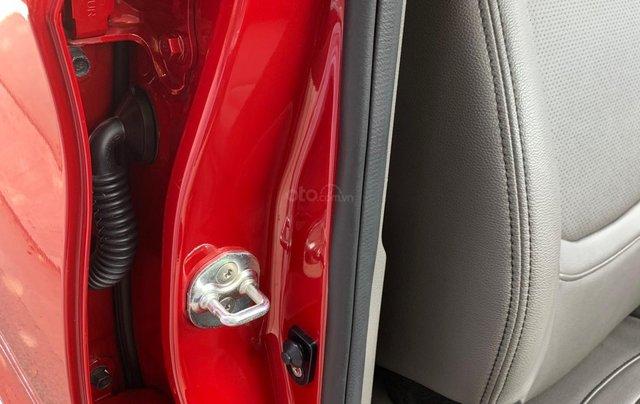 Cần bán Kia Morning S 1.25 MT 2019 màu đỏ cực mới11